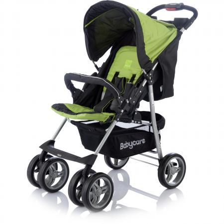Прогулочная коляска Baby Care Voyager  (green) baby care grand voyager blue black