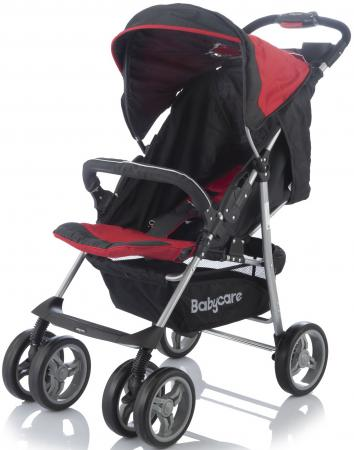 Baby Care Voyager TS (без автокресла)
