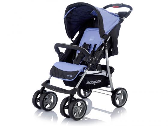 Прогулочная коляска Baby Care Voyager (violet) прогулочная коляска baby care voyager grey 17