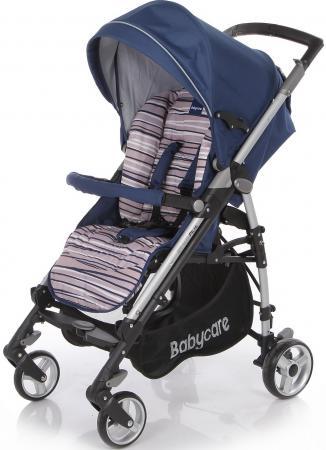 Коляска-трость Baby Care GT4 Plus (blue) коляска трость baby care gt4 plus grey