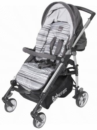 Коляска-трость Baby Care GT4 Plus (grey) коляска baby care baby care коляска для двойни tandem brown grey