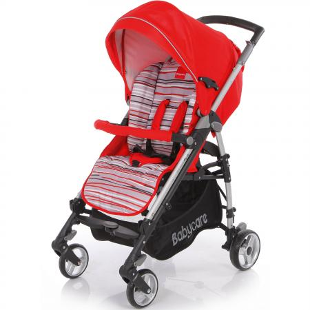 baby care variant 3 red Коляска-трость Baby Care GT4 Plus (red)