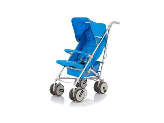 Коляска-трость Baby Care Premier (blue) baby care ходунки step blue