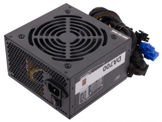 Блок питания ATX 700 Вт Deepcool DA700 DP-BZ-DA700N блок питания 580w deepcool explorer de580