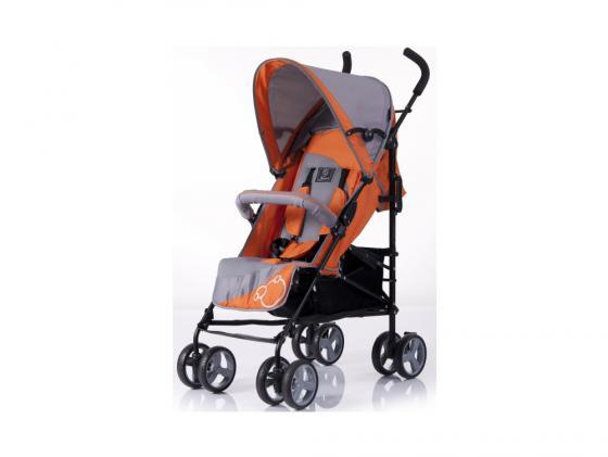 Коляска-трость Jetem Picnic S-102 (orange) jetem picnic s 102 violet
