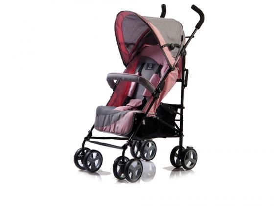 Коляска-трость Jetem Picnic S-102 (pink) jetem коляска трость picnic s 102 jetem серый