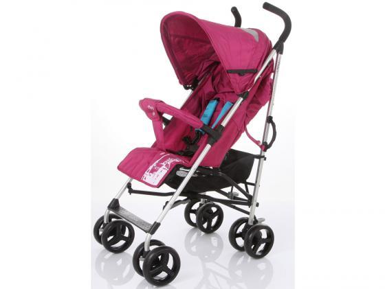Коляска-трость Jetem Paris (pink) прогулочные коляски jetem uno