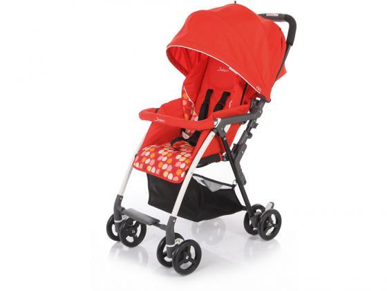 Прогулочная коляска Jetem Neo (красный) jetem прогулочная коляска neo jetem зеленый