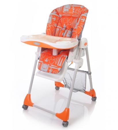 Стульчик для кормления Jetem Enjoue (mandarin) стульчик для кормления jetem magic field and garden