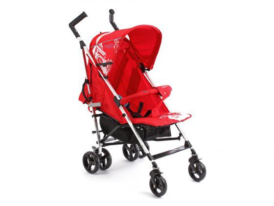 Коляска-трость Jetem London (red) jetem коляска трость twist