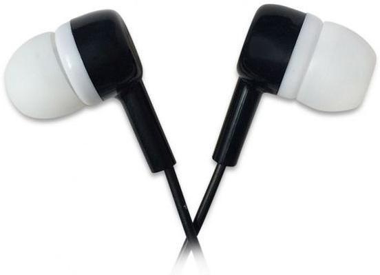 Наушники CBR Human Friends Tango бело-черный наушники cbr human friends melody черный