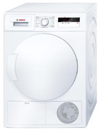 Сушильная машина Bosch WTH83000OE белый сушильная машина bosch wth83000oe