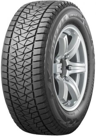 Шина Bridgestone DM-V2 245/55 R19 103T летняя шина bridgestone potenza re050a 245 40 r19 98w xl