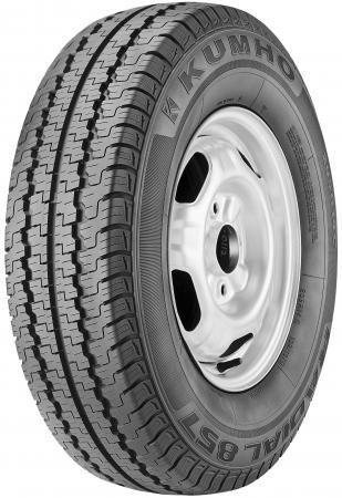 Шина Kumho Radial 857 205/75 R16C 110R летняя шина kumho ecowing es01 kh27 195 60 r15 88h