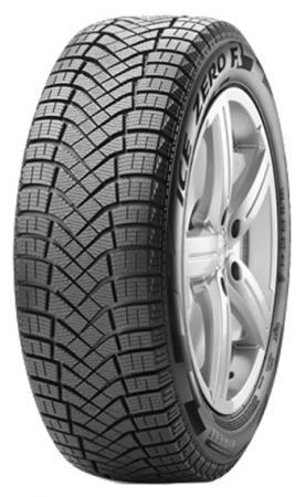 Шина Pirelli Ice Zero FR 215/70 R16 100T зимняя шина hankook winter i cept evo w310 215 70 r16 100t н ш fr green x