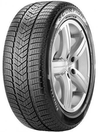 Шина Pirelli Scorpion Winter 255/55 R20 110V XL шины pirelli scorpion winter 255 60 r18 112v