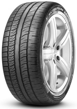 Шина Pirelli Scorpion Zero Asimmetrico 285/35 ZR22 106W XL всесезонная шина pirelli scorpion verde all season 235 55 r17 99v