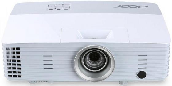 Проектор Acer P5327W DLP 1280x800 3200Lm 20000:1 VGA HDMI S-Video RS-232 MR.JLR11.001
