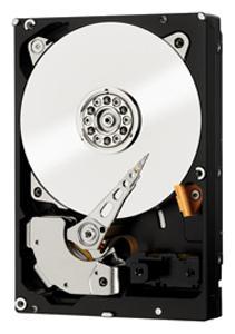 Жесткий диск 3.5 8Tb 7200rpm Dell SATAIII 400-AHID
