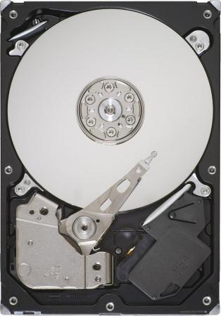 Жесткий диск 3.5 4Tb 7200rpm Lenovo SAS 00MM730 new for lenovo
