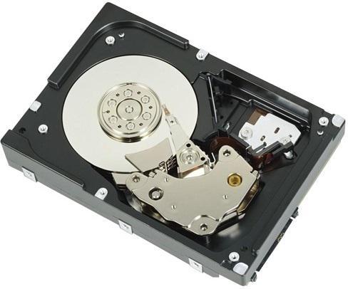 """лучшая цена Жесткий диск 3.5"""" 8Tb 7200rpm Dell SAS 400-AHJD"""