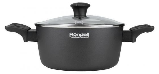 Кастрюля Rondell 584-RDA 20 см 2.6 л алюминий