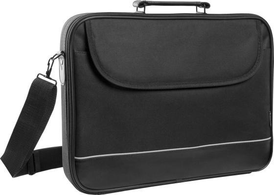 Сумка для ноутбука 16 DEFENDER 26019 нейлон черный сумка для ноутбука 16 defender shiny синтетика полиэстер черный 26097