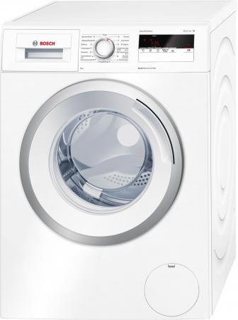 Стиральная машина Bosch WAN20160OE белый стиральная машина bosch wan 24140 oe