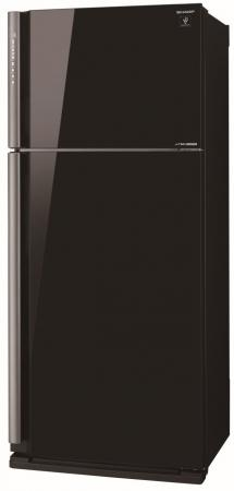 Холодильник Sharp SJXP59PGBK черный холодильник sharp sj gf60ar