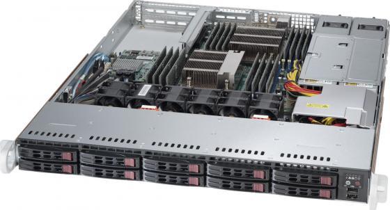 Серверная платформа SuperMicro SYS-1028R-WTRT sys 1028r wtr