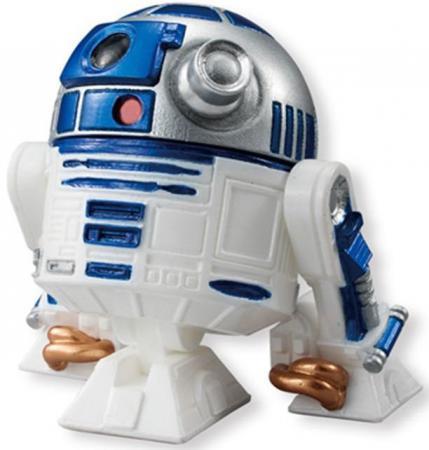 Фигурка BANDAI Star Wars R2-D2 84627 lepin star wars millennium falcon building blocks