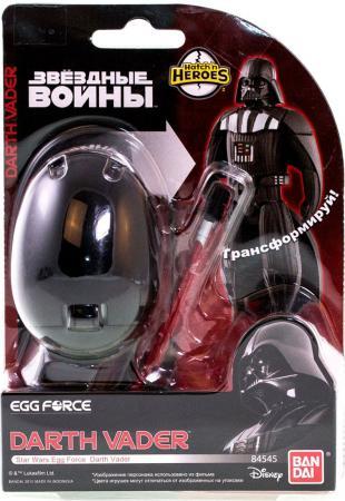 Яйцо-трансформер Star Wars Дарт Вейдер 84545 lno 049 267pcs star wars mini diamond building blocks