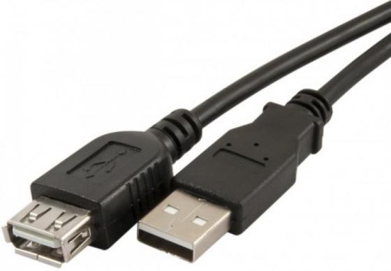 Кабель USB 2.0 AM-AF 1м Perfeo U4502 free shipping deep sea generator set controller module p5110 generator control panel replace dse5110