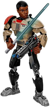 Конструктор Lego Star Wars Финн 98 элементов 75116 a scandal in bohemia level 3