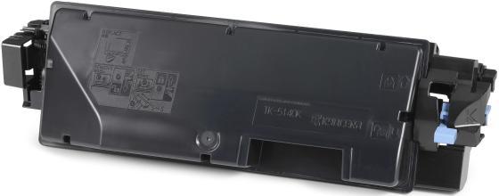 Картридж Kyocera Mita TK-5140K для Kyocera ECOSYS P6130cdn ECOSYS M6030cdn ECOSYS M6530cdn 7000 Черный 1T02NR0NL0 цены онлайн
