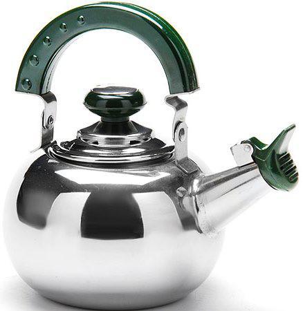 Чайник заварочный Mayer&Boch 20139-MB 1 л металл серебристый заварочный чайник 1 5 л mayer and boch клубника mb 23981