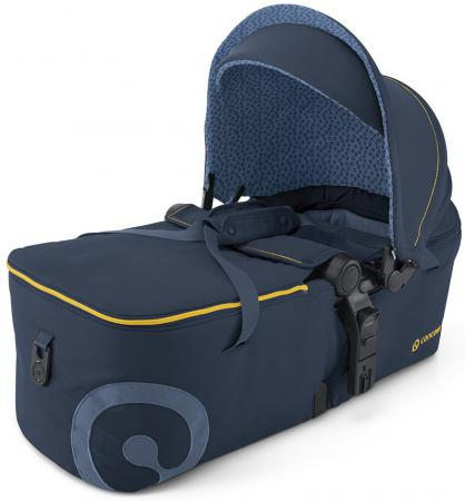 Люлька для коляски Concord Scout (denim blue) scout nano exclusive