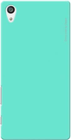 все цены на Чехол Deppa Air Case  для Sony Xperia Z5, мятный 83204 онлайн