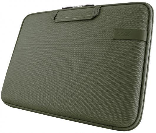 Чехол для ноутбука 11 Cozistyle CCNR1105 хлопок зеленый printio чехол для ноутбука 14