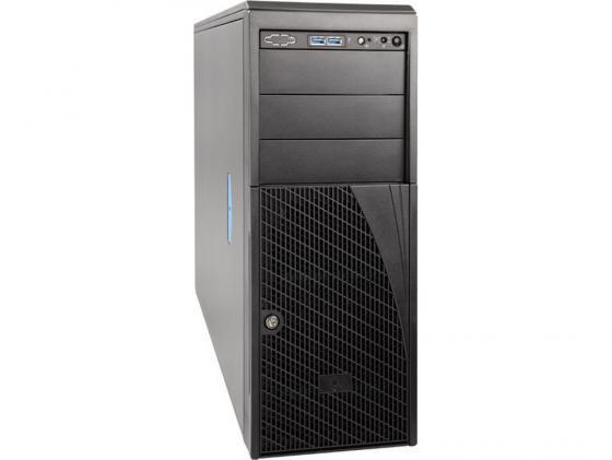 цена Серверный корпус 4U Intel P4304XXMUXX 937011 Без БП чёрный