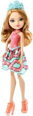 Кукла Monster High Ashlynn Ella 25 см DLB37 кукла barbie mg166h monster high