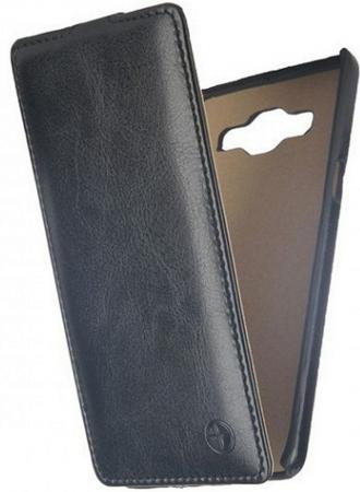 Чехол-флип PULSAR SHELLCASE для Samsung Galaxy A5 SM-A500F черный PSC0394 аксессуар чехол samsung galaxy core prime 360h 361h ds pulsar shellcase white psc0808