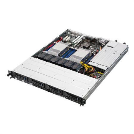 Серверная платформа Asus RS500-E8-RS4 V2 серверная платформа asus rs500 e8 ps4 v2