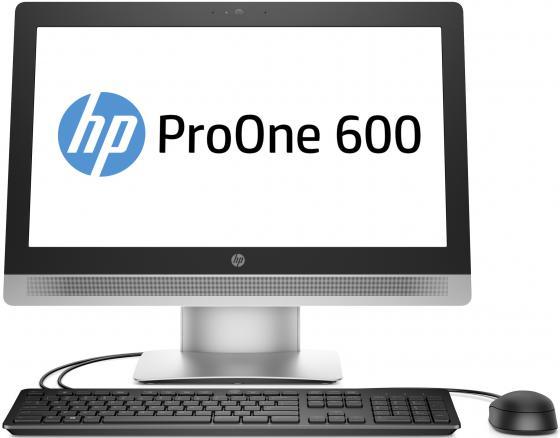 "все цены на  Моноблок HP ProOne 600 G2 21.5"" 1920x1080 i3-6100 2.3GHz 4Gb 500Gb Intel HD DVD-RW Wi-Fi Win7Pro Win10 клавиатура мышь T4J57EA  онлайн"