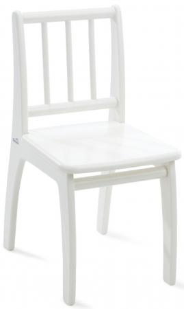 Стульчик игровой Geuther Bambino (белый) столик игровой geuther bambino белый натуральный