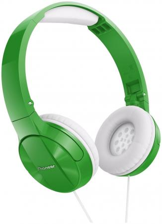 Наушники Pioneer SE-MJ503-G зеленый все цены