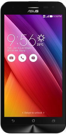 Смартфон ASUS Zenfone 2 Laser ZE601KL золотистый 6 32 Гб LTE Wi-Fi GPS 90AZ0113-M00380 asus zenfone zoom zx551ml 128gb 2016 black
