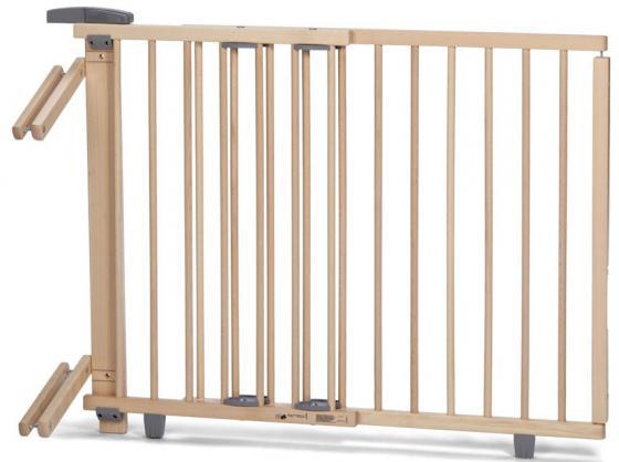 Ворота безопасности для дверных проемов Geuther (NA 2735/натуральный) geuther 94 5х102 см na 07 натуральный lucilee