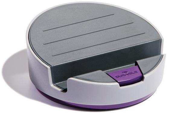 Фото - Подставка Durable Varicolor под планшет фиолетовый 7611-12 подставка