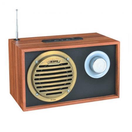 Радиоприемник Сигнал БЗРП РП-316 орех сигнал бзрп рп 318